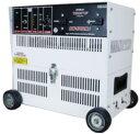 バッテリー溶接機 マグマトロン レドリュウ4 キシデン BW-170ZR4【460】