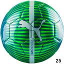【サッカーボール】PUMA(プーマ)プーマワン クロームボール J 082872-25【350】