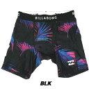 【マリン・水泳ウエア】BILLABONG(ビラボン)メンズ スイムインナーパンツ AH011-491【350】