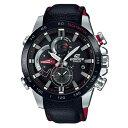 【EDIFICE腕時計】 CASIO EQB-800BL-1AJF 【542】【ラッキーシール対応】