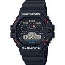 【G-SHOCK腕時計】CASIO DW-5900-1JF【542】