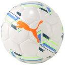 【フットサルボール】PUMA(プーマ)フットサル 1トレーナーボール SC 083539-01【750】