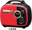 【送料無料】ガソリンエンジン インバーター発電機 新ダイワ工業 IEG1600M-Y/M【460】