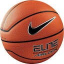 【バスケットボール】NIKE(ナイキ)エリート チャンピオンシップ エアロック JBA6号球(中学生〜一般女子)BB0507-801【350】