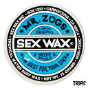 【サーフィンアクセサリー】SEX WAX(セックスワックス)CLASSICS(クラシック)【350】【ラッキーシール対応】