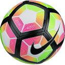 【サッカーボール】NIKE(ナイキ)ナイキ ストライクSC2983-100【350】
