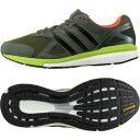【ランニングシューズ】adidas(アディダス)adiZERO TEMPO BOOST WIDEアディゼロテンポブーストワイド メンズB22867【350】