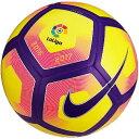 【サッカーボール】NIKE(ナイキ)ナイキ ピッチ LA LIGASC2992-702【350】