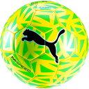 【サッカーボール】PUMA(プーマ)エヴォスピード 5.5 フラクチャーボール082702-05【350】