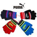 【サッカーアクセサリー・冬物】PUMA(プーマ)NO.1ロゴ マジックグローブ041286【350】