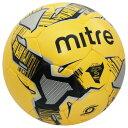 【サッカーボール】mitre(マイター)CALCIO hyperseamBB1102-YEL【350】