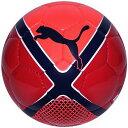 【フットサルボール】PUMA(プーマ)エヴォ サラ AW17 ボール J082874-01【350】