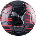 【サッカーボール】PUMA(プーマ)プーマワン ウェーブボール J082871-02【350】
