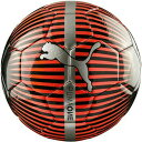 【サッカーボール】PUMA(プーマ)プーマワン クロームボール J082872-22【350】