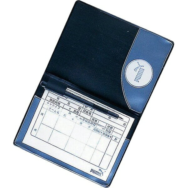 サッカー審判用品PUMA(プーマ)レフェリーカードケース880699350ラッキーシール対応