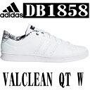 【レディースシューズ】【adidas】VALCLEAN QT...