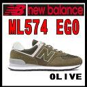 【カジュアルシューズ】【NEW BALANCE】ML574 ...