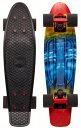 【スケートボード】PENNY(ペニー)GRAPHICS RAINBOW BRIDGE 22インチ【350】【ラッキーシール対応】