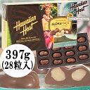 ★ハワイアンホースト マカダミアナッツチョコレート 大容量 ...
