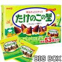 【クール便】【大容量BOX】明治 たけのこの里★BIG BO...