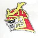 自衛隊グッズ ワッペン 航空自衛隊 三沢基地 第3航空団 第3飛行隊