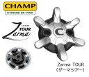 チャンプCHAMP 【FTS3.0ツアーロック(TOUR LOCK)】 スパイク 鋲 18ピース入り 【Zarma TOUR(ザーマツアー)】 FTS3.0(ツアーロッ..