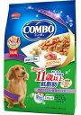 【日本ペット】コンボ ドッグ 低脂肪 11歳以上 角切りささみ 野菜ブレンド 920g