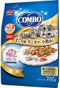 【日本ペット】コンボ キャット まぐろ味 カニカマ 小魚添え 700g