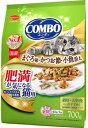 【日本ペット】コンボ キャット 肥満が気になる猫用 700g