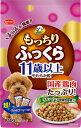 【日本ペット】ビタワンもっちりふっくら 11歳以上 チキン・野菜入り 840g