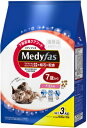 【ペットライン】メディファス 7歳から チキン味 3kgx4個(ケース販売)