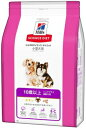 ショッピングサイエンスダイエット 【日本ヒルズ】サイエンスダイエット シニアプラス 小型犬用 高齢犬用 5kg