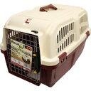 激安特売中【ドギーマンハヤシ】イタリア製ハードキャリー DOGGY EXPRESS  Lサイズ レッド