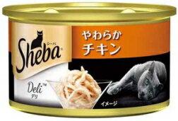 【マースジャパン】シーバデリ やわらかチキン 8...の商品画像