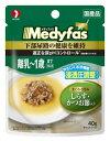【ペットライン】メディファス スープパウチ 離乳〜1歳まで子ねこ用 しらす・かつお節入り 40gx48個(ケース販売)