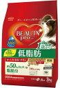 送料込価格【日本ペット】ビューティープロ ドッグ 低脂肪 1歳から 3kgx4個(ケース販売)