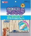 【サンライズ】ゴン太の歯磨き専用ガム ブレスクリア アパタイト入り S 32本
