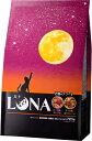 【ペットライン】LUNA かつお節と小えび&ほたて味ビッツ添え 720gx8個(ケース販売)