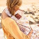 【送料無料】hanano ムレない 授乳ケープ 大きめサイズ 上質 コットン生地 ガーゼ生地 赤ちゃんに優しい ワイヤー入り…