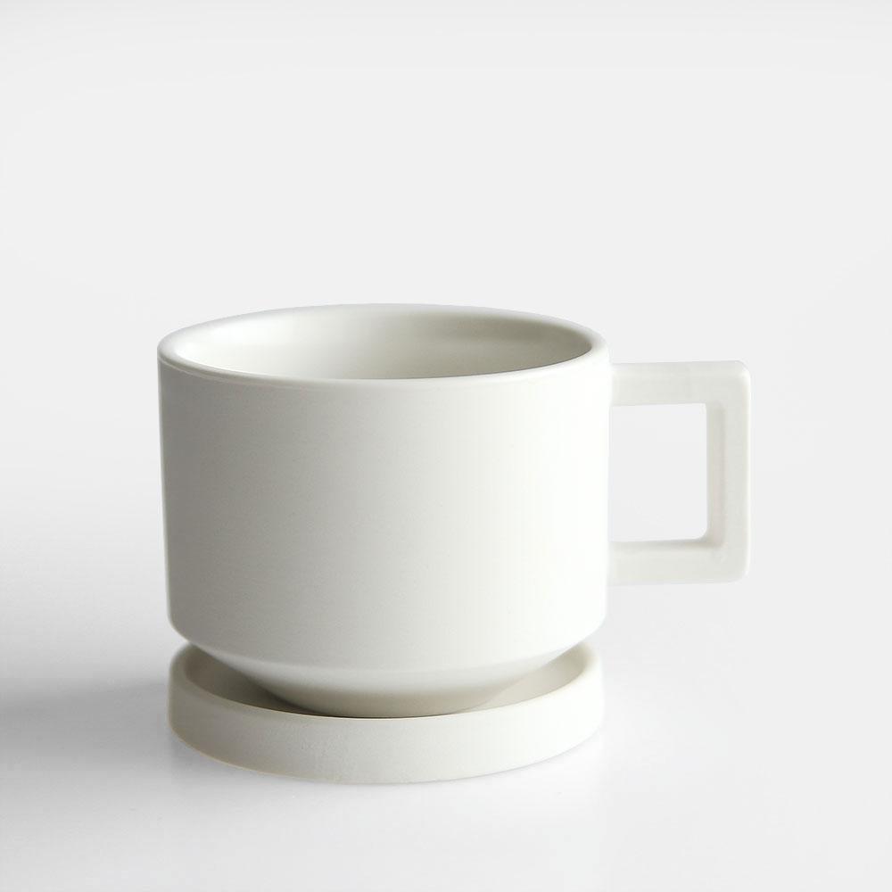 ONS[オンズ] / ONS COFFEE CUP【コーヒーカップ/ホワイト/moton】[113062