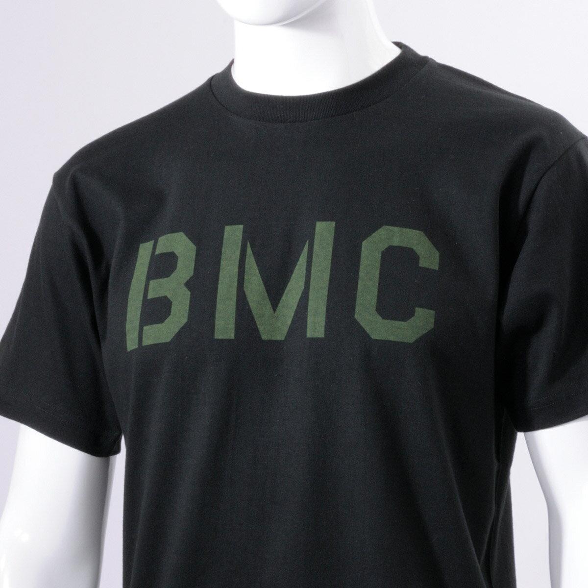 【セール】【メール便対応】BMC メンズ Tシ...の紹介画像3