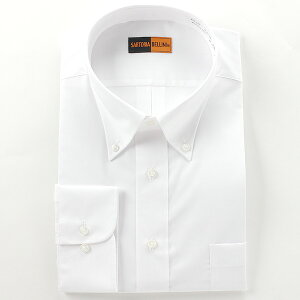 ワイシャツ ホワイト