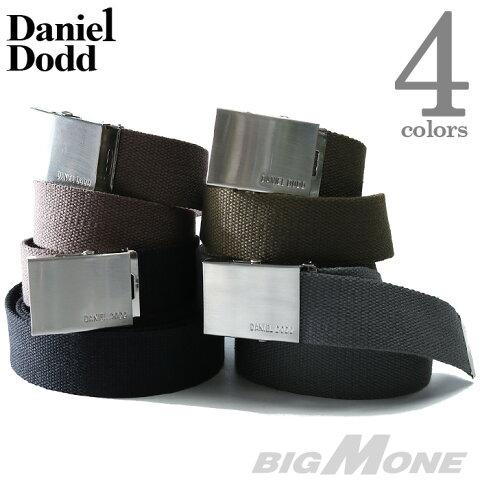 【大きいサイズ】【メンズ】DANIEL DODD GIベルト【ロングサイズ】【秋冬新作】azcl-18dd11