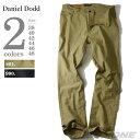 大きいサイズ メンズ パンツ ピケ5ポケット DANIEL DODD azp-1201