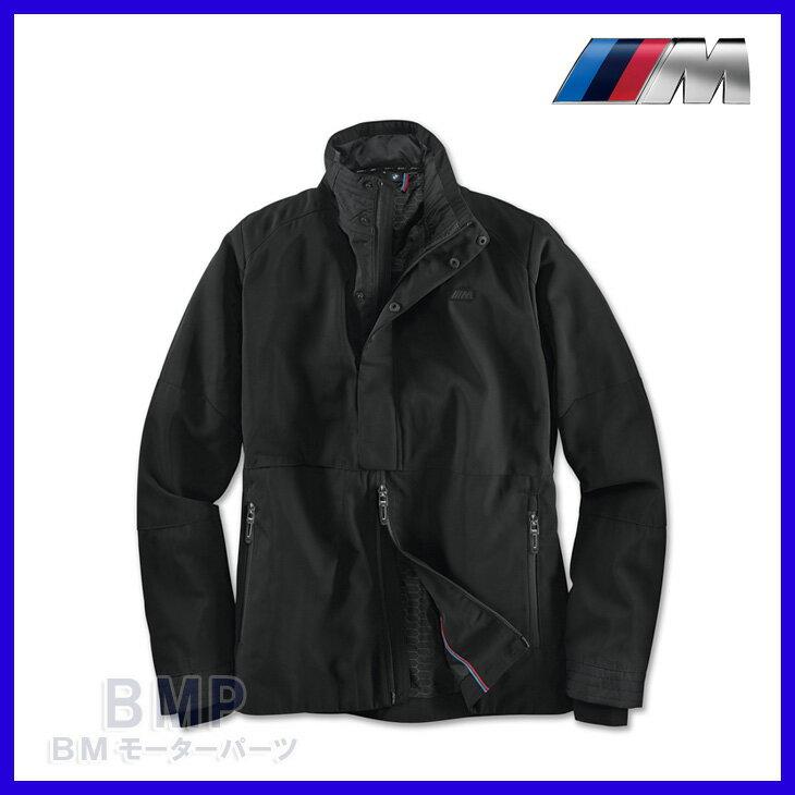 【BMW純正】BMW アクセサリー Mコレクション M ジャケット(メンズ)