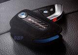 【BMW純正】BMW F15/F85/X5 F16/F86/X6 F45/F46 F48 G11 G12 専用 BMW M Performance リモコン・キーケース