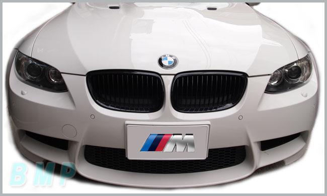 【送料無料】【BMW純正】BMW Performance パーツ 3シリーズ・BMW E90/M3 E92/M3 ブラック・ グリルセット BMW パフォーマンスパーツ