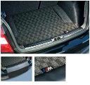 【BMW純正】BMW フロアマット BMW E87 1シリーズ用 BMW Mラゲージルーム・マット