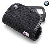 【即納】【最速に挑戦!】レビューでもれなくステッカープレゼント中!【BMW純正】US限定 BMW キーホルダー BMW キーケース M E90 E91 E92 E93 E82 E8