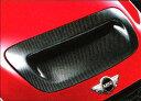 BMW MINI JOHN COOPER WORKS R55/R56/R57R58/R59用 JCWカーボン・エアインテーク